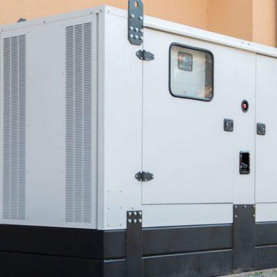 O que sua empresa ganha com o uso de um gerador de energia