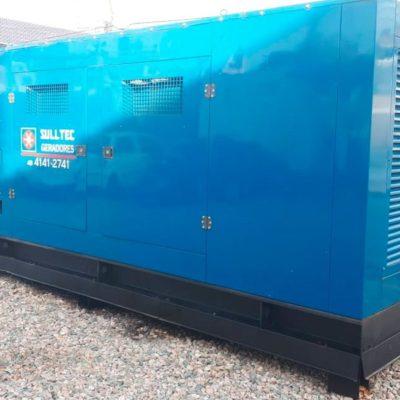 Como escolher o gerador de energia ideal?