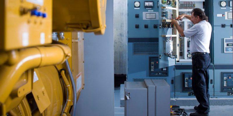 Qual a importância da manutenção preventiva de geradores