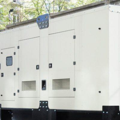 5 situações para alugar um gerador de energia