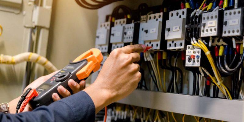 5 problemas causados pela queda da rede elétrica