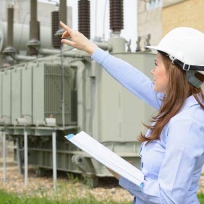 Entenda a importância do uso do gerador para construção civil